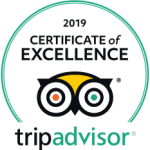 sofia pub crawl trip advisor certificate of excellence