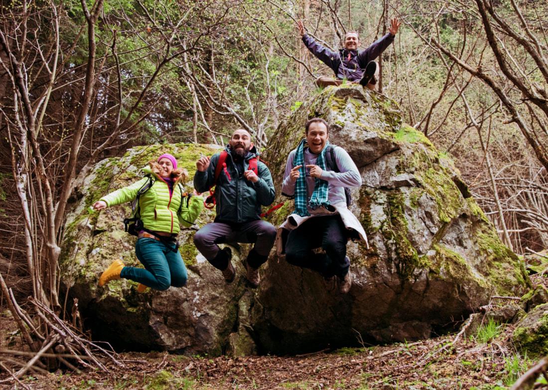 Sofia Tour of the Vitosha mountain